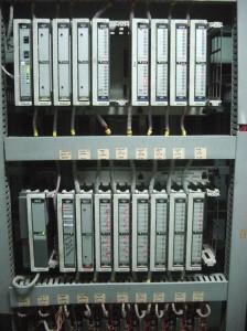 Επισκευή PLC